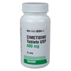 Cimetidine 400 mg, 500 Tablets