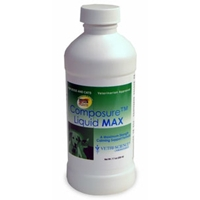 Composure Max Liquid for Dogs and Cats, 7.6 oz