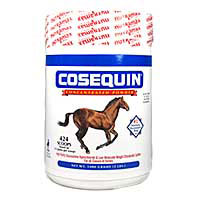 Cosequin Equine Powder Concentrate, 1400 gm