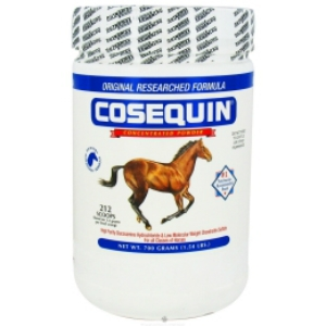 Cosequin Equine Powder Concentrate, 700 gm