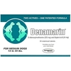 Denamarin for Dogs 13 to 34 lbs, Green, 30 Tablets
