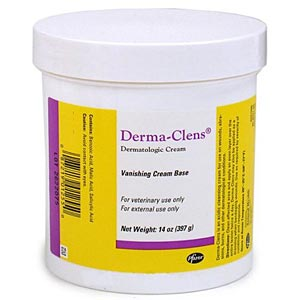Derma-Clens Dermatologic Cream, 14 oz