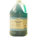 Dermachlor 2% Shampoo, Gallon