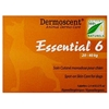 Dermoscent Essential 6 Spot-On for Large Dogs 44-88 lbs, 4 Tubes
