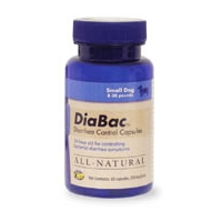 DiaBac for Small Dogs, 30 Capsules