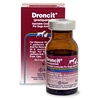 Droncit (Praziquantel) Injectable 10 mL