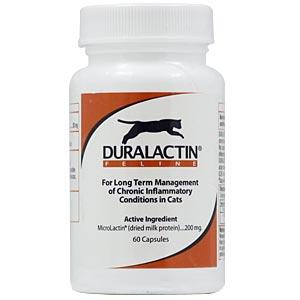 Duralactin Anti Inflammatory Milk Protein Supplements