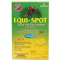 Equi-Spot for Horses, 3 - 10 mL Tubes