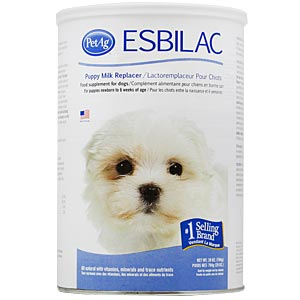Esbilac Milk Replacer, 28 oz Powder