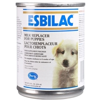 Esbilac Milk Replacer, 6 x 8 oz Liquid