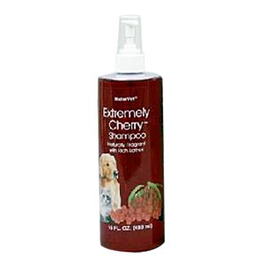 Extremely Cherry Shampoo, 16 oz
