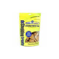 FURminator deShedding Treats for Dogs, 12 oz
