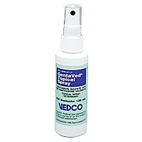 GentaVed Topical Spray, 120 mL