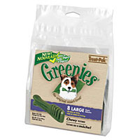 Greenies Large (8 Treats)