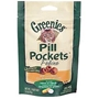 Greenies Pill Pockets for Cats,  Chicken, 45