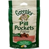 Greenies Pill Pockets for Cats,  Salmon, 45