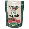 Greenies Pill Pockets for Dogs, Beef, for Capsules, 30