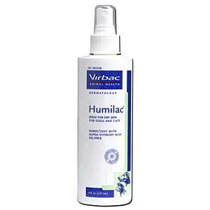 Humilac Spray, 8 oz