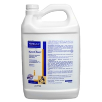 KetoChlor Medicated Shampoo, Gallon
