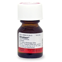 Mitaban (Amitraz) Liquid, 10.6 mL