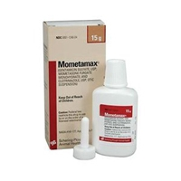 Mometamax Otic Suspension, 15 gm