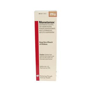 Mometamax Otic Suspension, 215 gm
