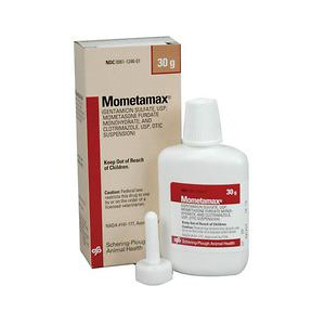 Mometamax Otic Suspension, 30 gm