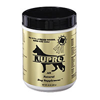 Nupro for Dogs, Gold, 30 oz