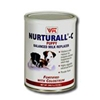 Nurturall-C for Puppies Powder,  12 oz