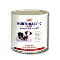 Nurturall-C for Puppies Powder,  28 oz