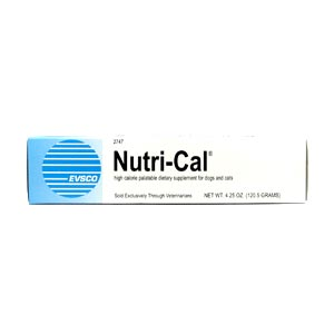 Nutrical, 4.25 oz Tube