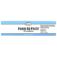 Parid EQ (1.87% Ivermectin) Paste