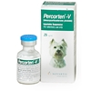 Percorten-V 25 mg/mL, 4mL Vial