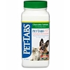 Pet-Tabs CF (Calcium Formula) for Dogs & Cats, 60 Tablets