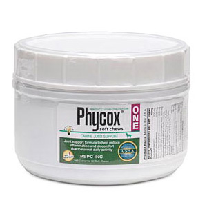 PhyCox One, 60 Soft Chews