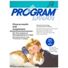Program for Cats up to 11-20 lbs, Green, Oral Suspension 12 Pack