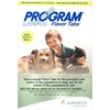 Program for Dogs 11-20 lbs and Cats up to 6 lbs, Red, 6 Pack
