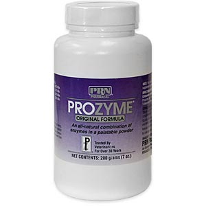 Prozyme Powder, Original Formula, 200 gm