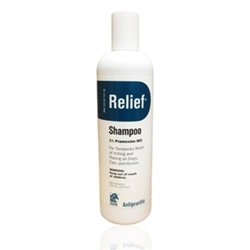 Relief Shampoo, 12 oz