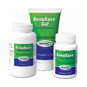 RenaKare 2 mEq, 100 Tablets