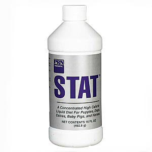 STAT High Calorie Liquid Diet and Dietary Supplement, 16 oz