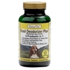 Stool Deodorizer Plus, 60 Tablets