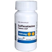 Sulfasalazine 500 Mg Price