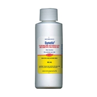 Synotic Otic Solution, 60 mL