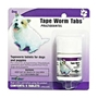 Tape Worm Tabs Canine (Praziquantel) 34 mg, 5 Tablets