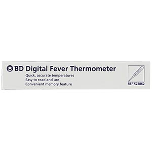 Thermometer - Electronic Digital