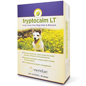 Tryptocalm LT for Dogs , 60 Tablets