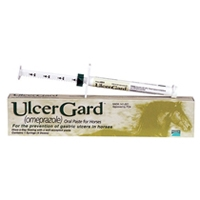 UlcerGard Oral Paste, 3 Syringe Treatment Pack