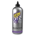 Urine-Off Odor and Stain Remover for Dogs, 500 mL (16.9 oz)