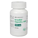 Ursodiol (Actigall) 300 mg, 1 Capsule ursodiol actigall 300mg 1 capsule treats liver gall bladder disease dogs cats petmeds